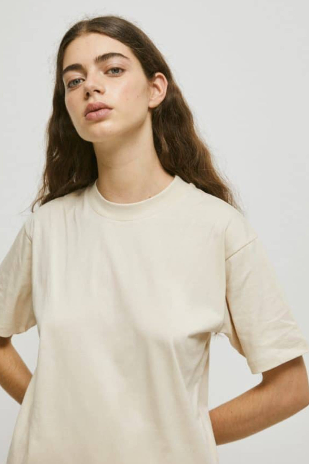 LUISA - Organic Cotton T-shirt