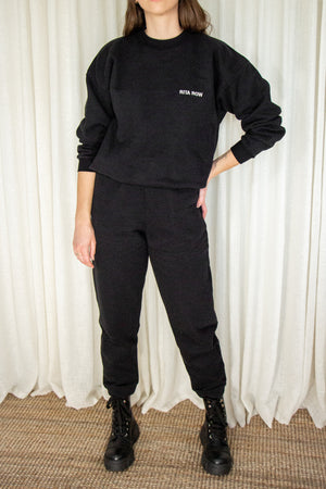 VELA - Organic Cotton Sweatpants