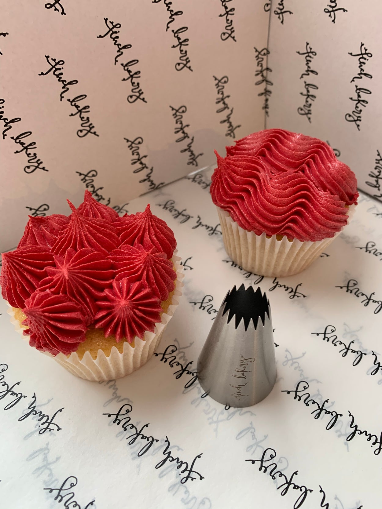 12 Piece Nozzle Set 🧁