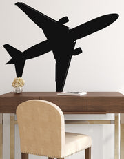 McDonnell Douglas DC-10 Airplane Wall Decal. #164