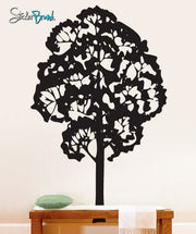 Vinyl Wall Decal Sticker Tree #184
