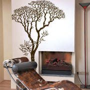 Vinyl Wall Decal Sticker Bare Tree Decoration #240