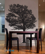 Large Tree Vinyl Wall Decal Sticker. #325