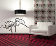 Vinyl Wall Decal Sticker Ant #OS_DC209