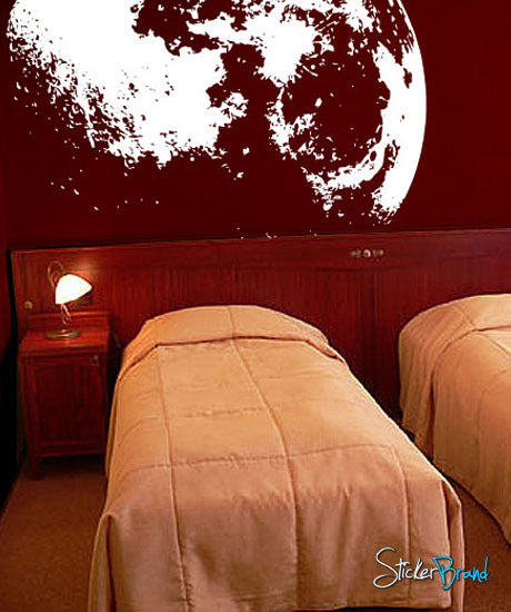 stickerbrand wall decal stickers vinyl wall art decals. Black Bedroom Furniture Sets. Home Design Ideas