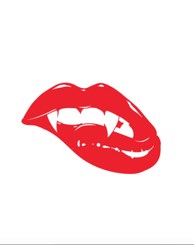 Amazon Com 35 Kiss Me Lips Pucker Lipstick Wall Decal Decor Sticker Red Valentine Anniversary Wedding Romantic Husband Wife Home Kitchen