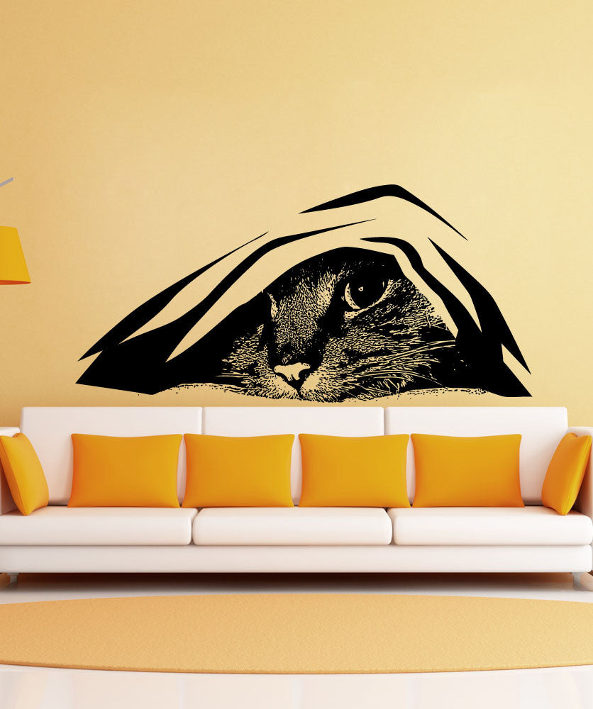 Animal Decals for Walls | Animal Vinyl Wall Decals –