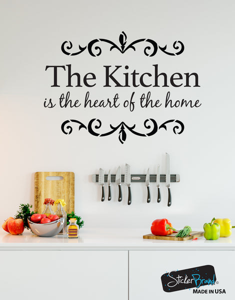 Wall Decals For Home stickerbrand | wall decal stickers | vinyl wall art decals