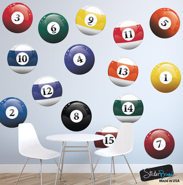 Az Home Design Realistic Interior Design Games For Adults: Wall Decal Stickers
