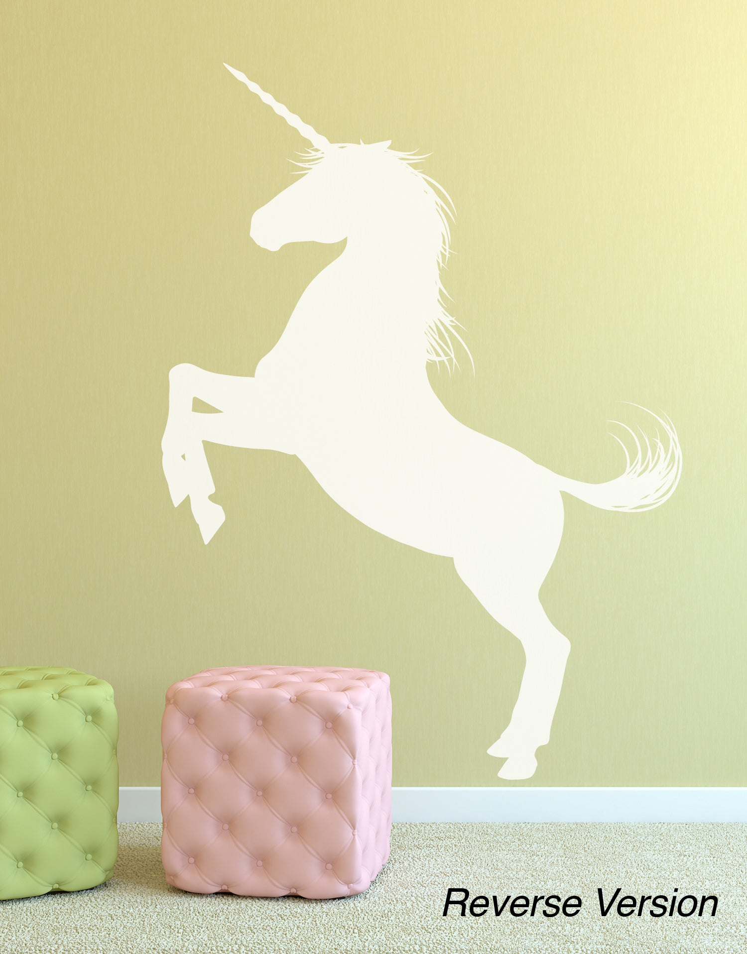 Perfect Unicorn Head Wall Decor Sketch - Gallery Wall Art ...