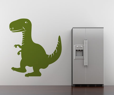 Vinyl Wall Decal Sticker Kids Dino #OS_MB293