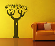 Vinyl Wall Decal Sticker Eyes on Me #OS_MB303
