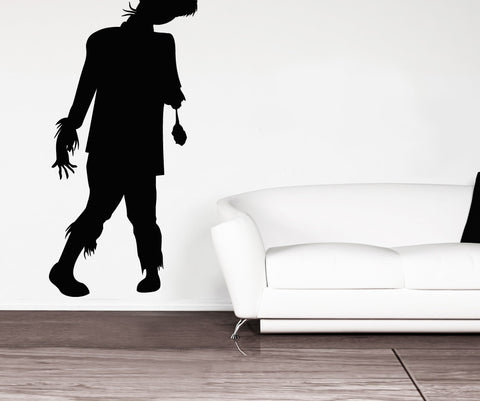 Vinyl Wall Decal Sticker Fright Night #OS_MB324