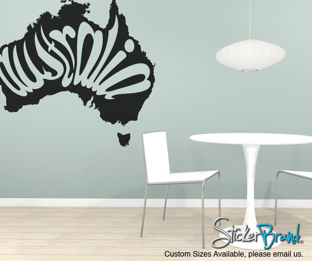 Vinyl wall decal sticker australia osmb198 amipublicfo Image collections