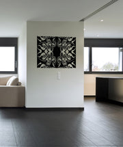 Vinyl Wall Decal Sticker Abstract Tribal Pattern #OS_AA1024
