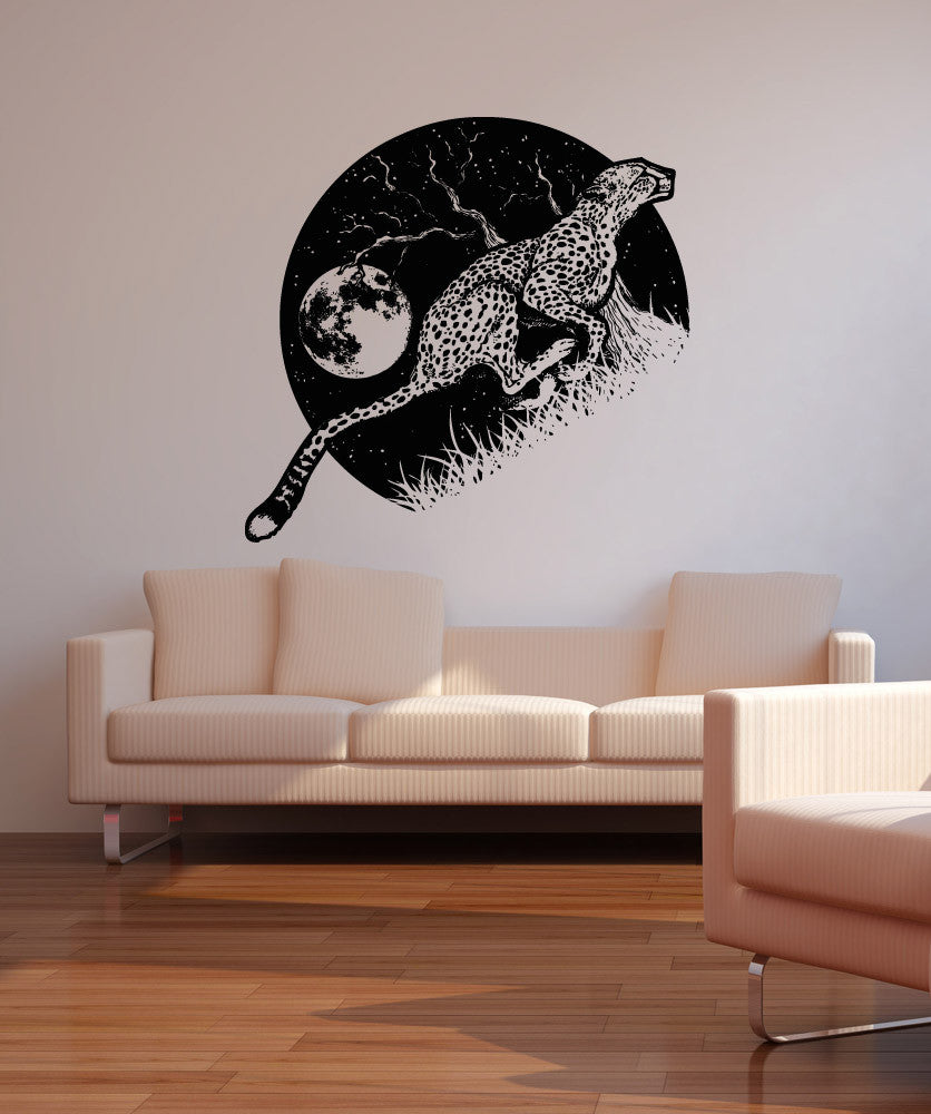 Animal Decals For Walls Animal Vinyl Wall Decals