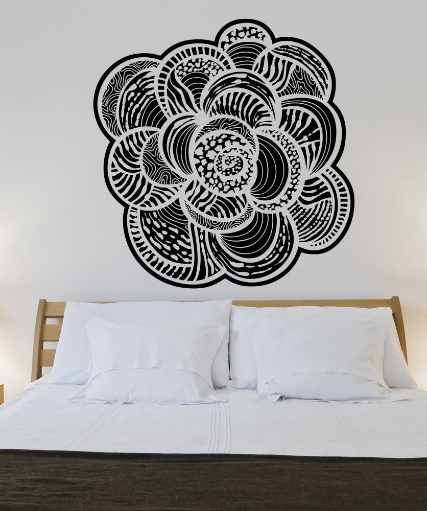 Vinyl Wall Decal Sticker Abstract Animal Print Design #OS_AA1692