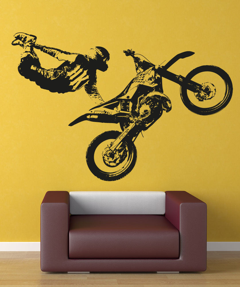 Sports Wall Stickers | Sports Decals for Walls | StickerBrand