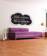 Vinyl Wall Decal Sticker Oprah Quote #OS_DC527