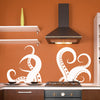 Vinyl Wall Decal Sticker Tentacles #OS_MB316