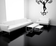 Vinyl Wall Decal Sticker Mother Nature #OS_MB805