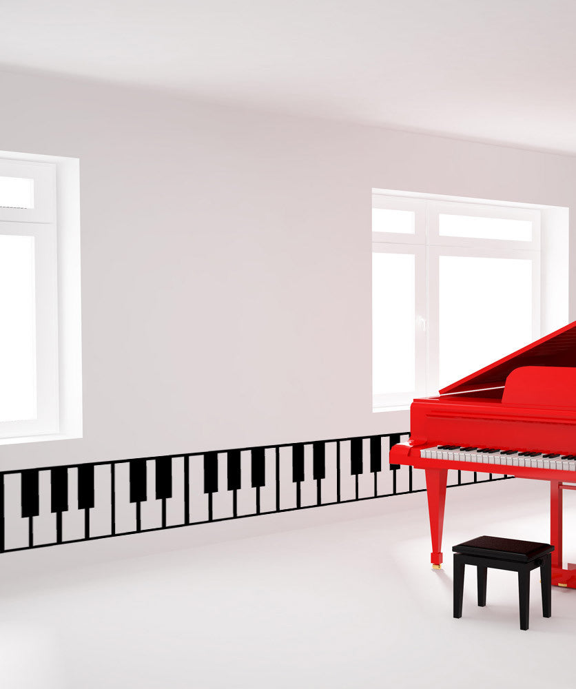 Wall: Musical Wall Stickers