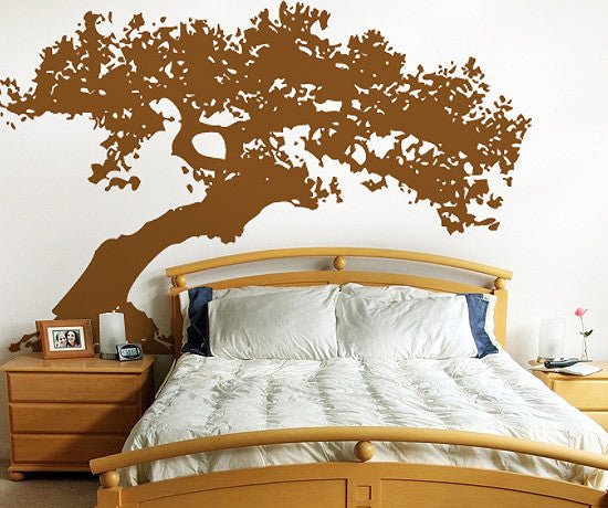 Wall Vinyl Decal Sticker Old Tree #MMartin135