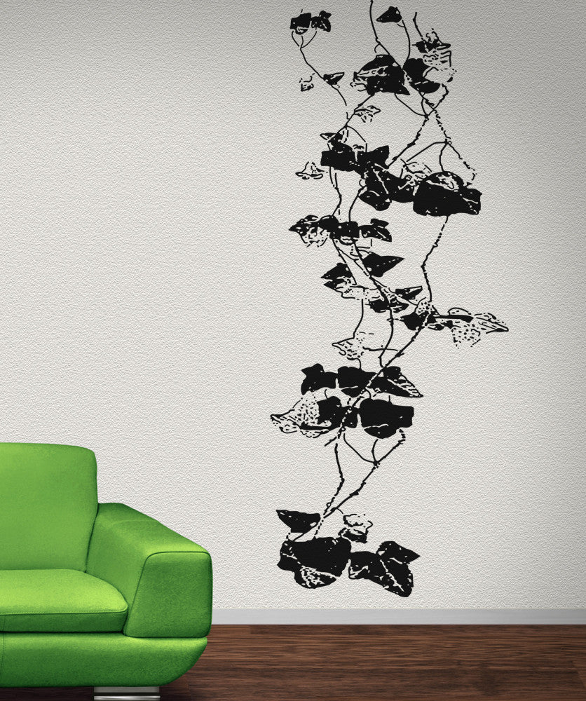 Vinyl Wall Decal Sticker Hanging Vines #OS_AA288