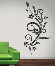Vinyl Wall Decal Sticker Hawaiian Vine #OS_AA297