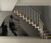 Vinyl Wall Decal Sticker Egyptian Sphinx #OS_AA537