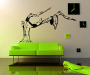 Vinyl Wall Decal Sticker Dali Tree #AC203
