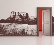 Vinyl Wall Decal Sticker USA Grand Canyon #OS_AA553
