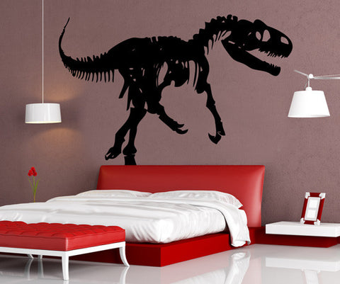 Vinyl Wall Decal Sticker Dinosaur Raptor #MMartin154