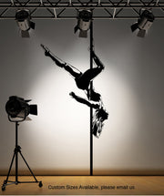 Vinyl Wall Decal Sticker Pole Dancer #AC184