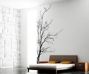 Bare Tree Branches Vinyl Wall Decal Sticker. #AC223