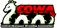 Central Okanagan Wrestling Association