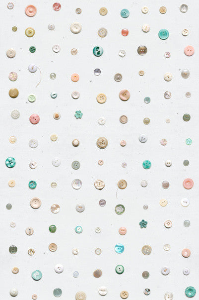 Studio Ditte Button Wallpaper
