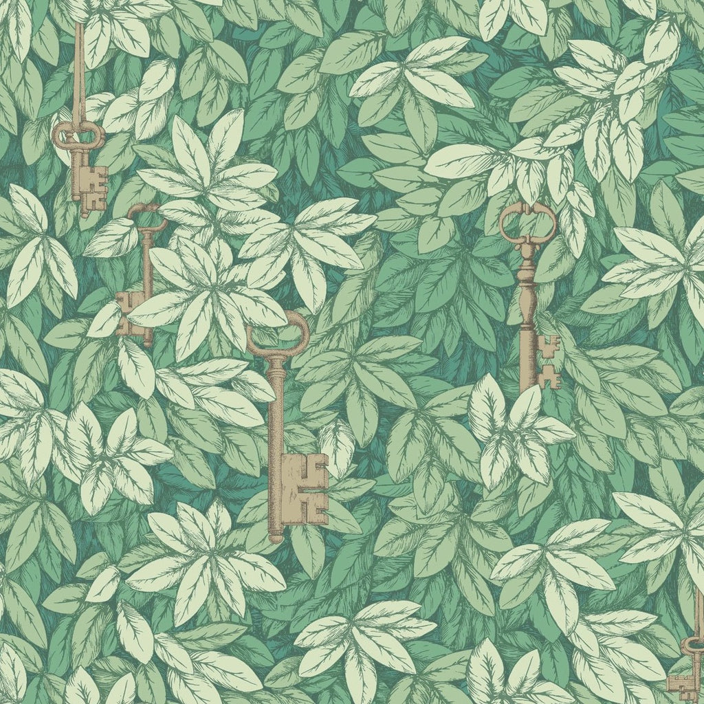 Chiavi Segrete Wallpaper 114/26050 by Cole & Son