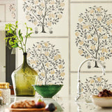 Anaar Tree Wallpaper 216791 by Sanderson
