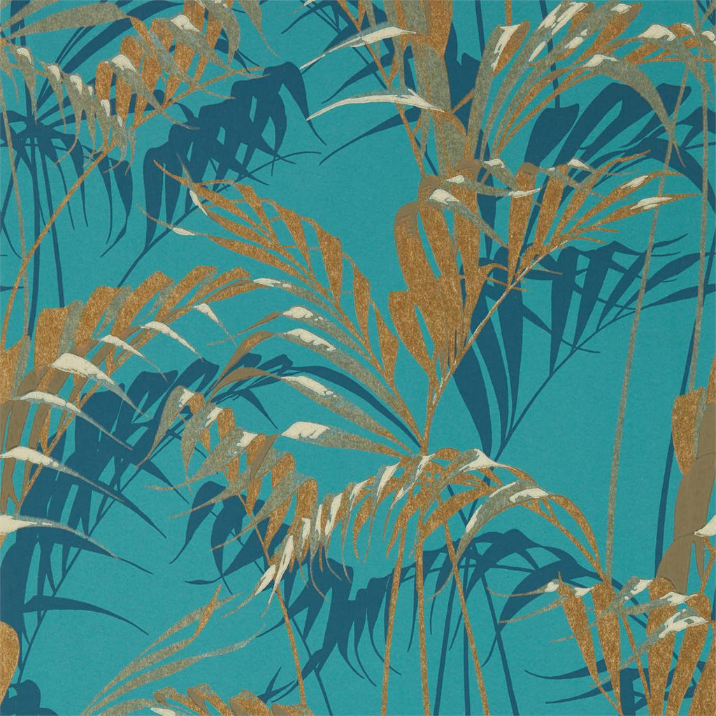 Sanderson Wallpaper | Palm House 216640