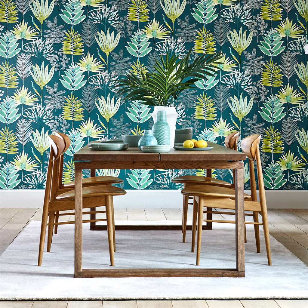 Harlequin Wallpaper Yasuni 111761 Australia Removable Wallpaper Australia