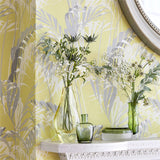 Sanderson Palm House Wallpaper 216642