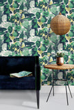 Art Room Mini Moderns Wallpaper