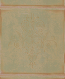 Cole & Son Wallpaper - Albery 94/4023 - Albemarie Collection