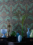 Cole & Son Wallpaper - Aldwych 94/5028 - Albemarie Collection