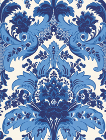 Cole & Son Wallpaper Australia | Aldwych 94/5025 | Albemarie Collection
