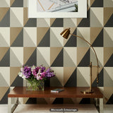 Apex Grand 105/10043 Cole & Son Wallpaper | Geometric 2