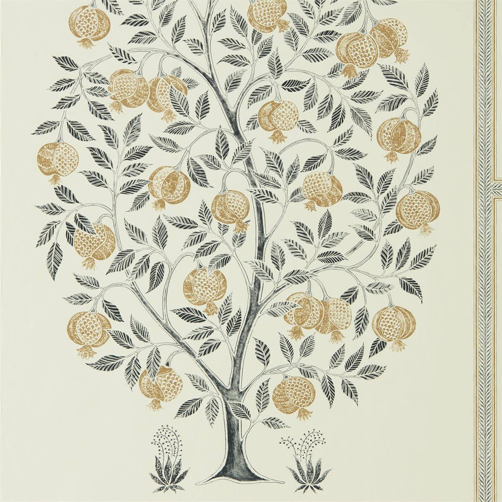 Anaar Tree Wallpaper by Sanderson