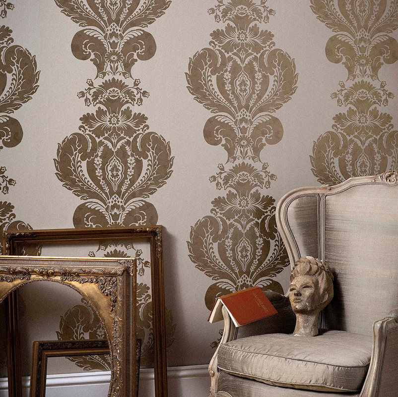 Baudelaire Wallpaper 94/1003 | Cole & Son