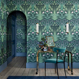 Bluebell Wallpaper Cole & Son 115/3009